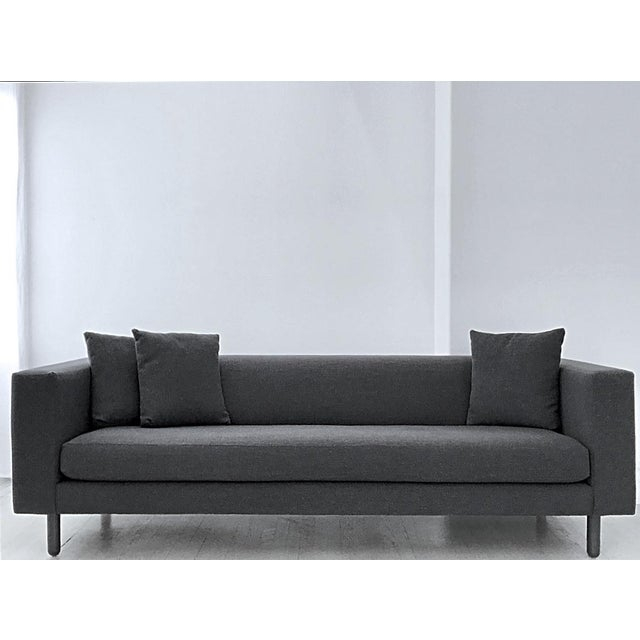 Blu Dot Mono Sofa | Chairish