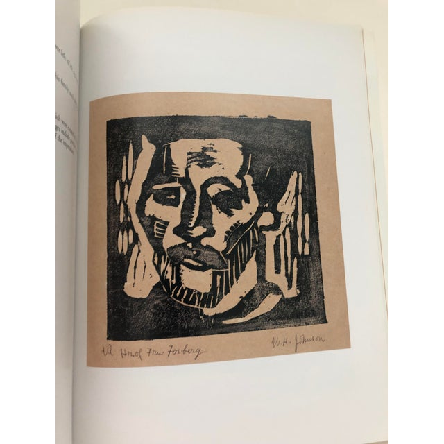 William Henry Johnson Truth Be Told 1998 For Sale - Image 6 of 13