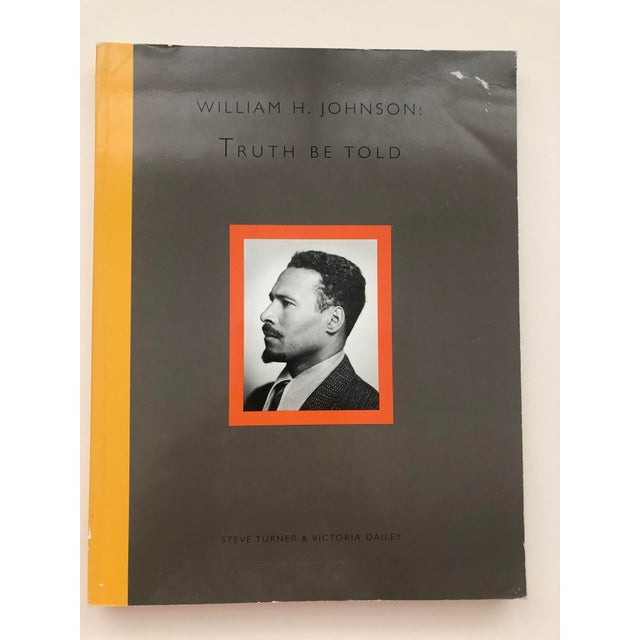 William Henry Johnson Truth Be Told 1998 For Sale - Image 13 of 13