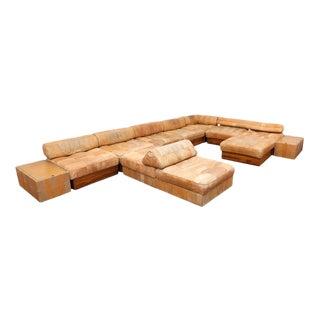 Modular De Sede DS 88 Landscape Sofa