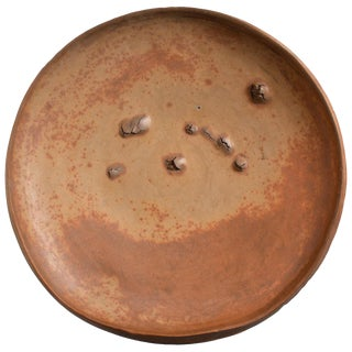 Peter Voulkos Charger, 1978 For Sale