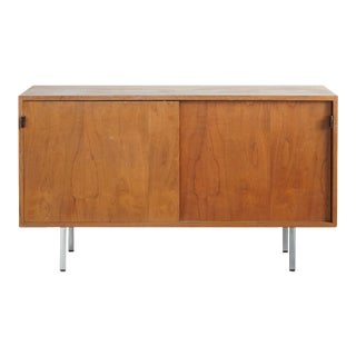 Florence Knoll Credenza For Sale