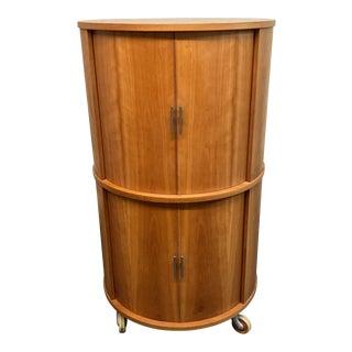 Ceccotti Bicaraco Trolley Cabinet For Sale