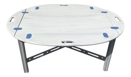 Image of English Traditional Coffee Tables