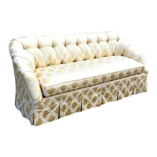 Duralee Tuscany Collection Sofa For Sale