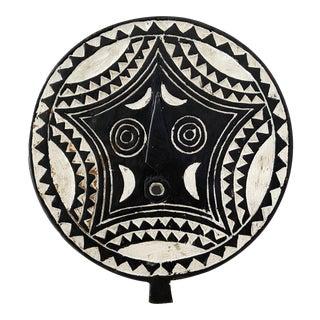 Bwa Sun Mask Burkina Faso For Sale