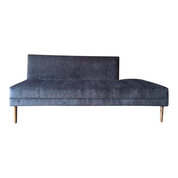 Mid Century Style Sofa: Mid-Century Style Custom Day Bed Or Sofa