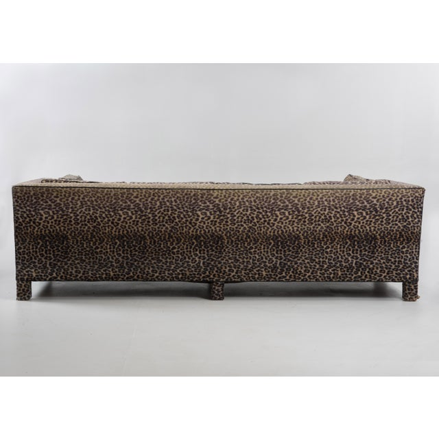 1960s Mid-Century Billy Baldwin Sofa For Sale - Image 5 of 13