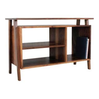 Santee Sideboard Cabinet in Walnut For Sale