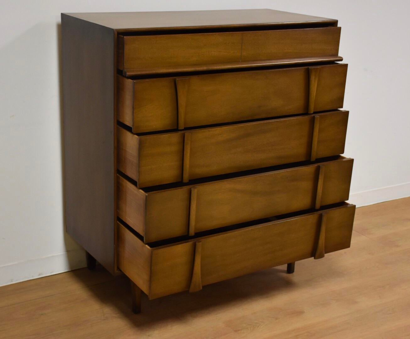 tall dresser with doors chest wood albe furniture midcentury modern tall dresser for sale image of chairish