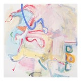 """Gina Werfel """"Cloak"""", Painting For Sale"""