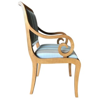 21st Century Vintage Armchair Preview