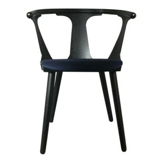 Four Sami Kallio In-Between Chairs for and Tradition, Copenhagen For Sale