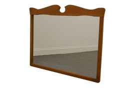 Image of Early American Wall Mirrors