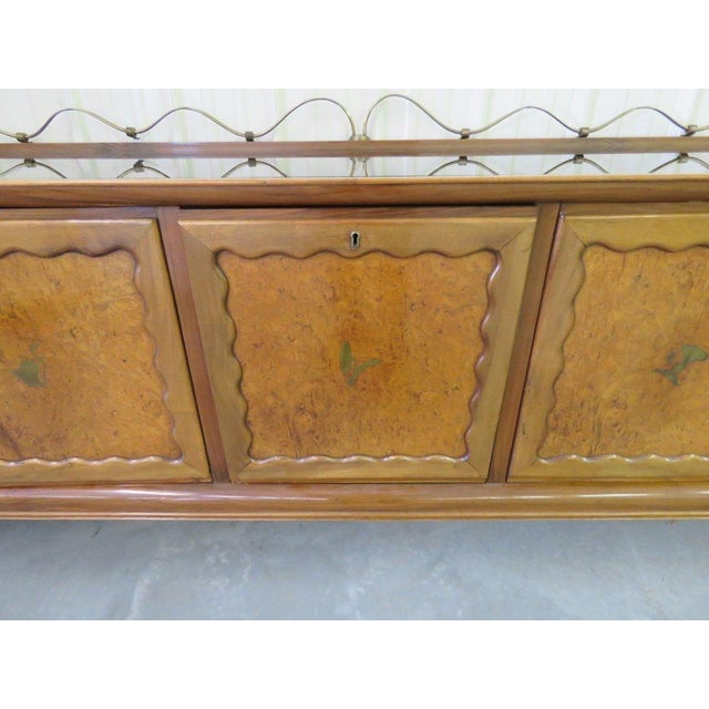 Italian Paolo Buffa Cabinet - Image 4 of 6