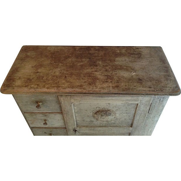 1890's French Cupboard - Image 6 of 8