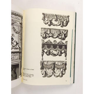 Curtains & Draperies, a Survey of the Classic Periods Book Preview