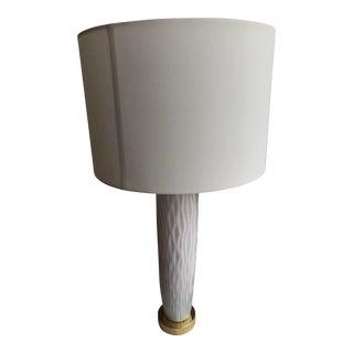 Mr. Brown Stark Table Lamp