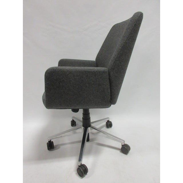Modern Brian Kane Coalesse/ Steelcase Bindu Conference Chair For Sale In New York - Image 6 of 10