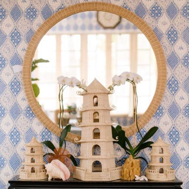 Not Yet Made - Made To Order Tall Pagoda For Sale - Image 5 of 6