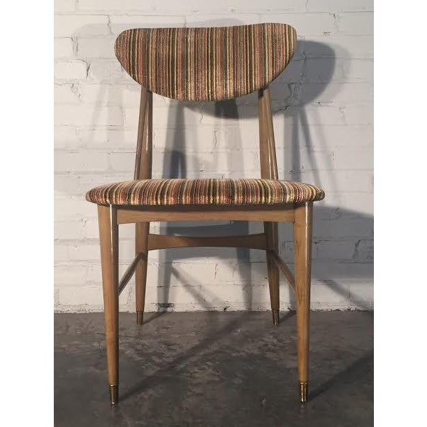 Kroehler Mid-Century Dining Chairs - Set of 6 - Image 6 of 10