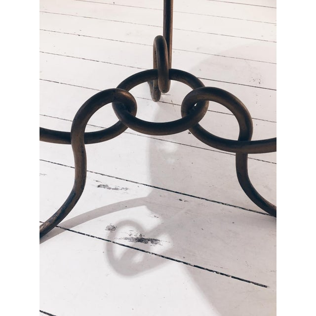 Maison Franck Franck Coffee Table - Antwerp 1940 For Sale - Image 4 of 5