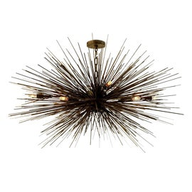 Image of Wrought Iron Chandeliers
