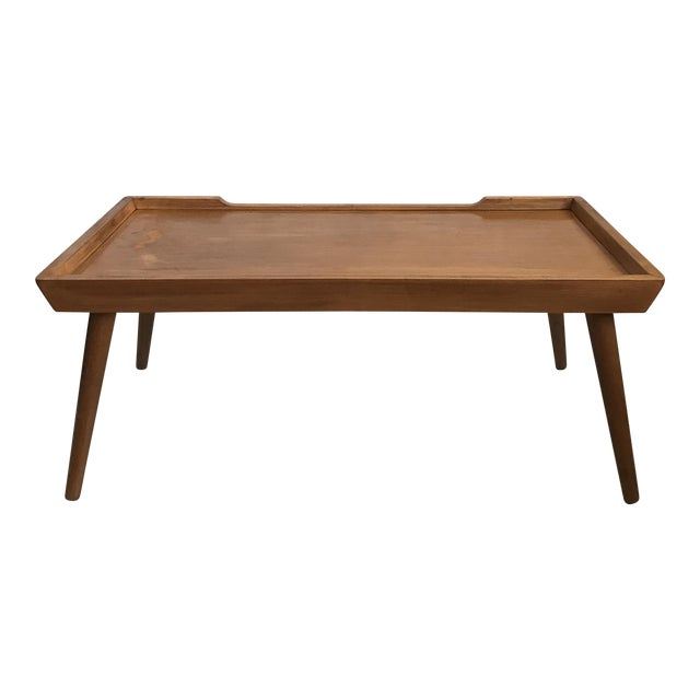 Coffee Table Vintage Modern Chairish