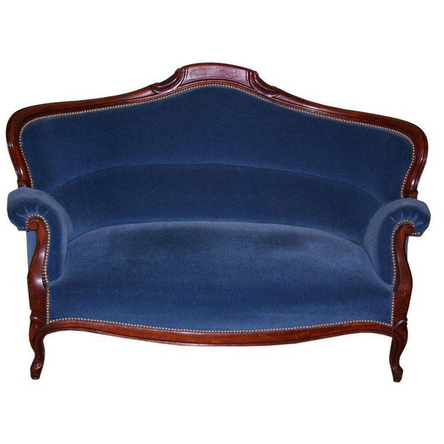 French 19th Century Sofa - Image 7 of 7