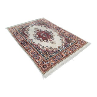 "Oriental Persian Rug - 5'10"" x 7'6"" For Sale"