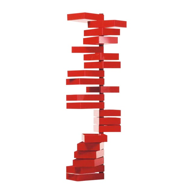Shiro Kuramata for Cappellini Italia Revolving Cabinet - Image 1 of 3