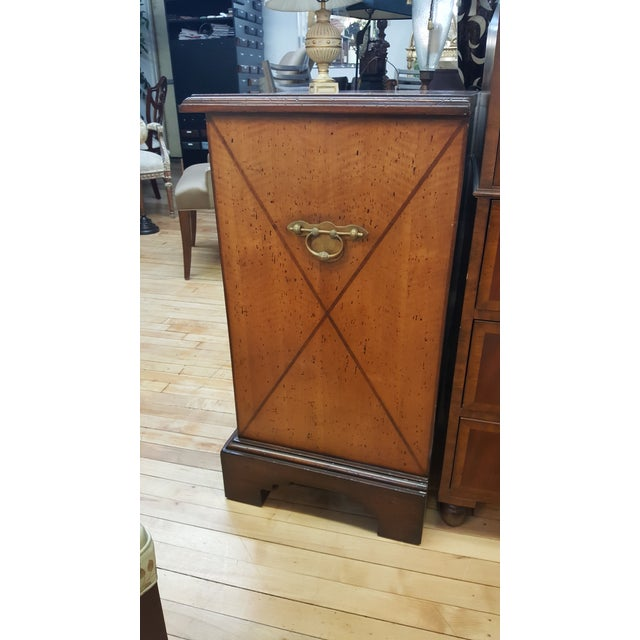 Century Furniture Monarch Chest For Sale - Image 10 of 11