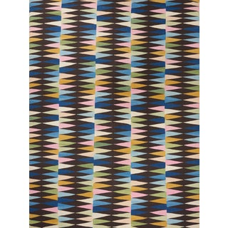 Schumacher Talva Hand-Woven Area Rug in Wool, Patterson Flynn Martin For Sale