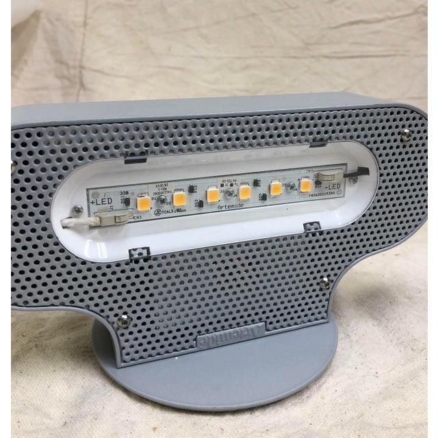 2010s Artemide Talo 21 Mini Halogen Wall Light For Sale - Image 5 of 6