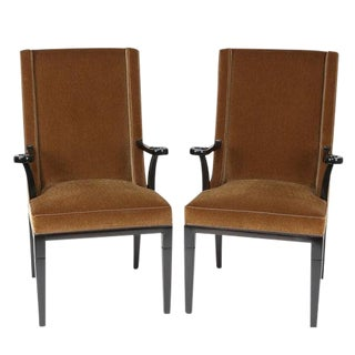 1940'S VINTAGE TOMMI PARZINGER FOR CHARAK MODERN- A PAIR For Sale