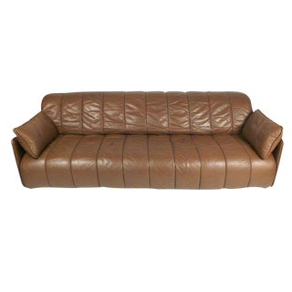 Convertible Sofa Bed by de Sede For Sale