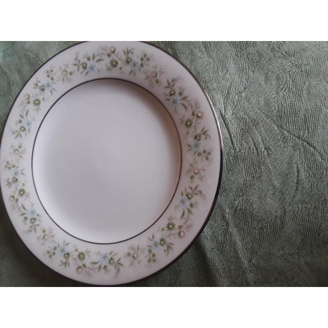 Noritake Noritake Savannah China - 96 Pieces For Sale - Image 4 of 9