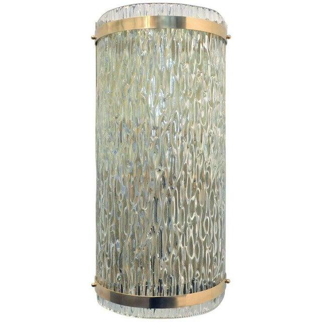 Metal Cascata Sconces / Flush Mounts by Fabio Ltd (10 Available) For Sale - Image 7 of 7