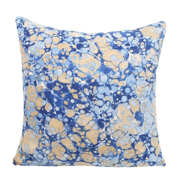 Jonathan Adler Droplet Square Pillow - Image 1 of 4
