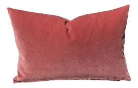 Image of Burnt Orange Pillows