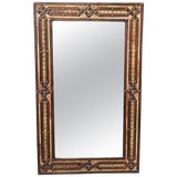 Image of Moroccan Rectangular Wall Mirror For Sale