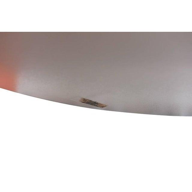 Eero Saarinen for Knoll Oval Dining Table - Image 3 of 9