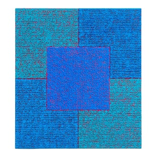 Louise P. Sloane LightUBSquare 2010 For Sale