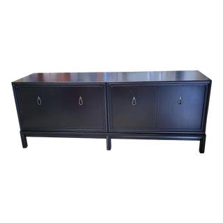 Vintage Renzo Rutili for Johnson Furniture SIdeboard For Sale