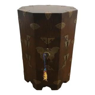Box - Korean Octagonal Box