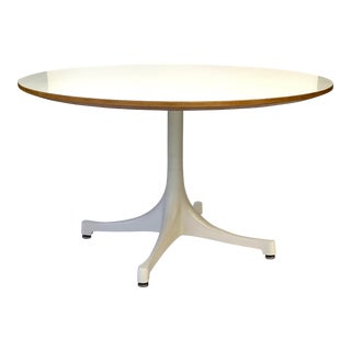 1960s George Nelson for Herman Miller Occasional Table For Sale