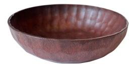 Image of Teak Serving Bowls