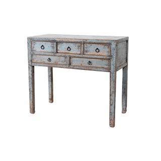 1900s Antique Shanxi Table For Sale