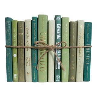 Modern Mini Boxwood Gift Set - Set of 12 For Sale