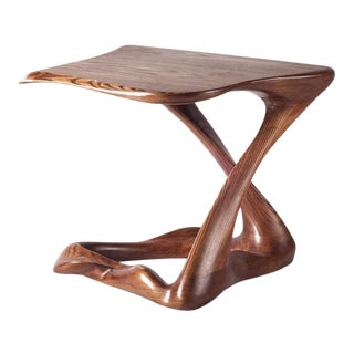 Organic Modern Tryst Table For Sale